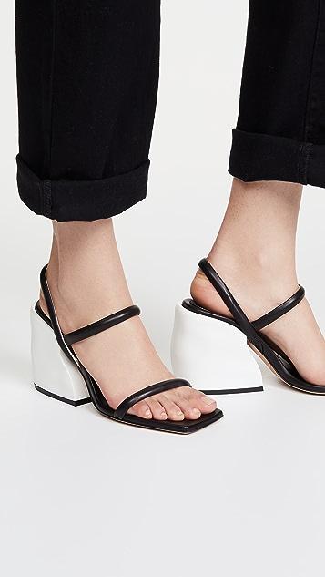 Tibi Miko 凉鞋