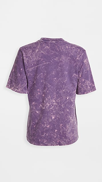 Tibi Easy T-Shirt