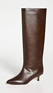 Tibi Collier 靴子
