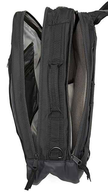 Timbuk2 Ace Laptop Backpack Messenger Bag