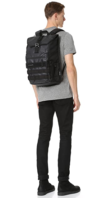Timbuk2 Spire 15 Inch Laptop Backpack
