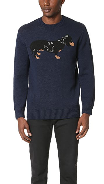 Timo Weiland Coconut Sweater
