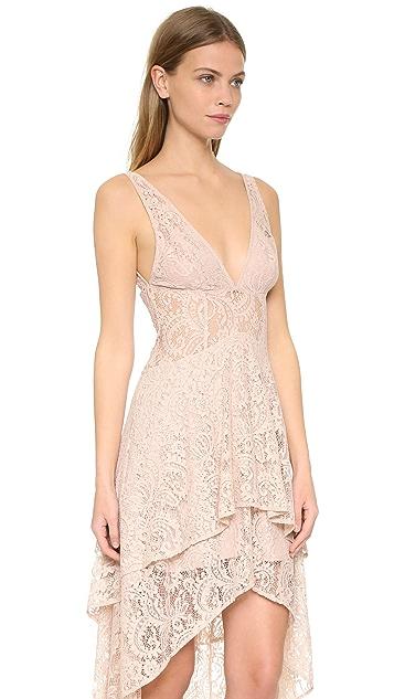 The Jetset Diaries Resort Maxi Dress