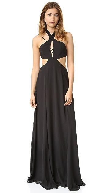 d050ca377c0 The Jetset Diaries Bonita Maxi Dress