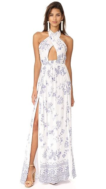 92947e3cd9 The Jetset Diaries Zulu Maxi Dress | SHOPBOP