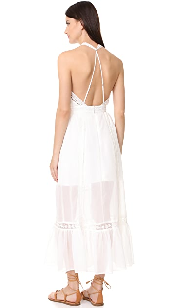 The Jetset Diaries Amorie Dress