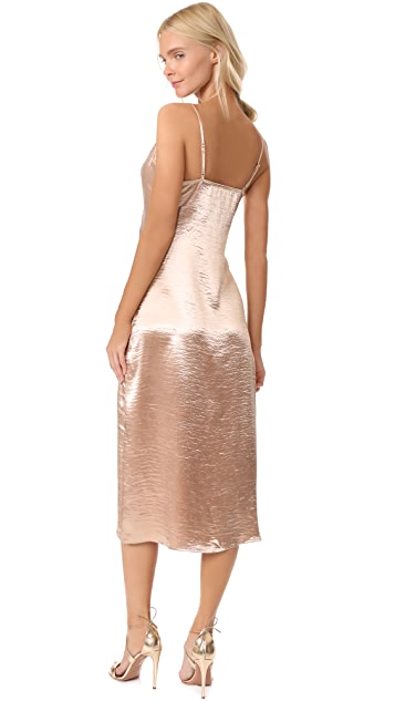 The Jetset Diaries Mirabella Slip Dress