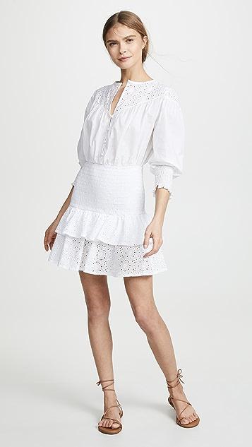 The Jetset Diaries Highway Star Mini Dress