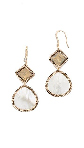 Theia Jewelry Scarlett Earrings