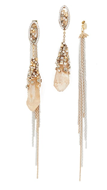 Theia Jewelry Elsa Earrings