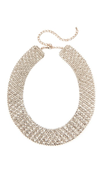 Theia Jewelry Large Soft Link Necklace
