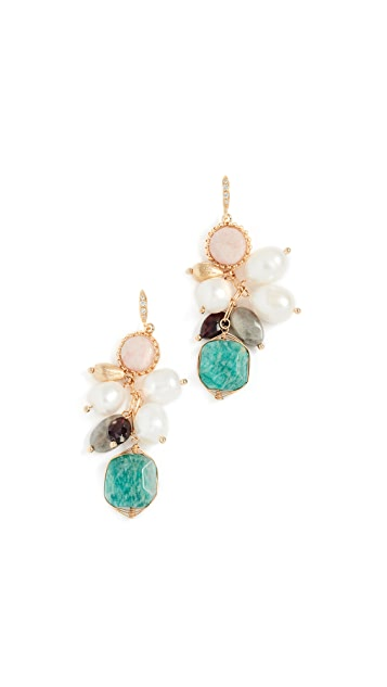 Theia Jewelry Olympia Earrings