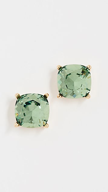 Theia Jewelry Swarovski Crystal Stud Earrings