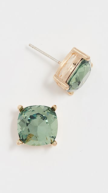 Theia Jewelry Swarovski Crystal Stud Earrings