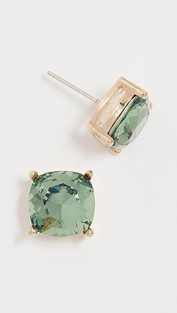 Theia Jewelry Swarovski Crystal Stud Earrings vZQzEII
