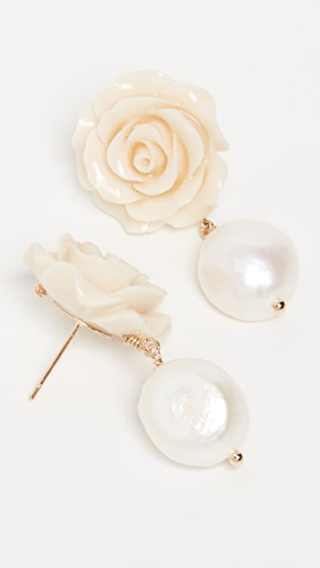 Theia Jewelry Camila Earrings