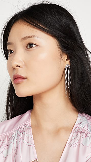 Theia Jewelry Piper Drop Earrings