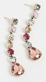 Theia Jewelry Ariana 线形耳坠