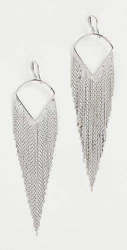 Theia Jewelry - Waterfall Earrings