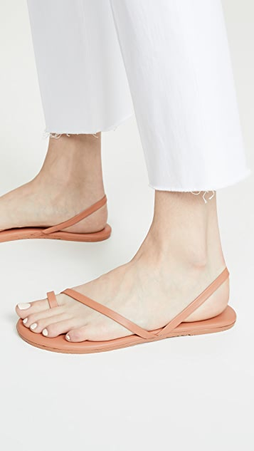 TKEES Toe Ring Sandals
