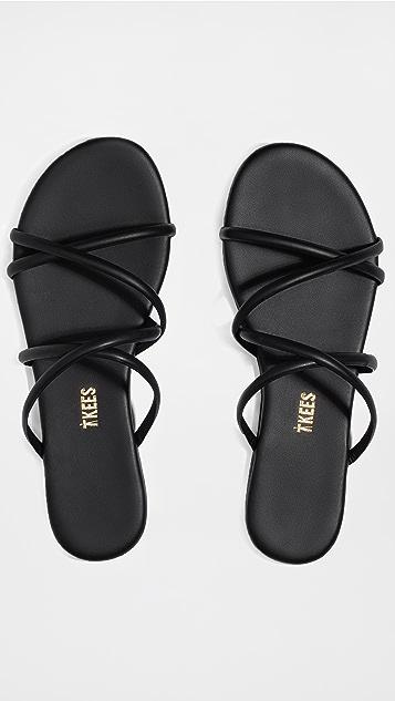 TKEES Sloan 凉拖鞋