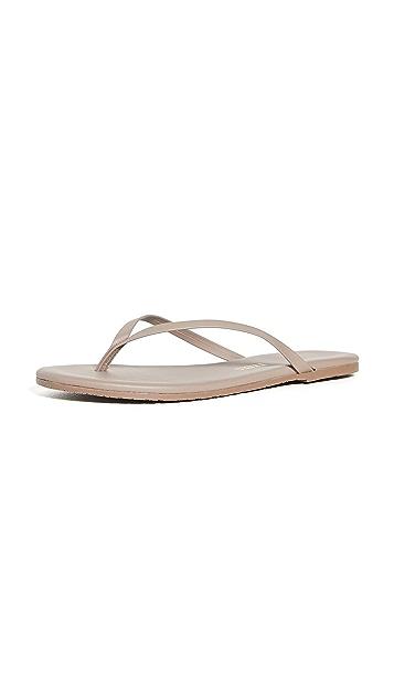TKEES Liners Flip Flop Sandals