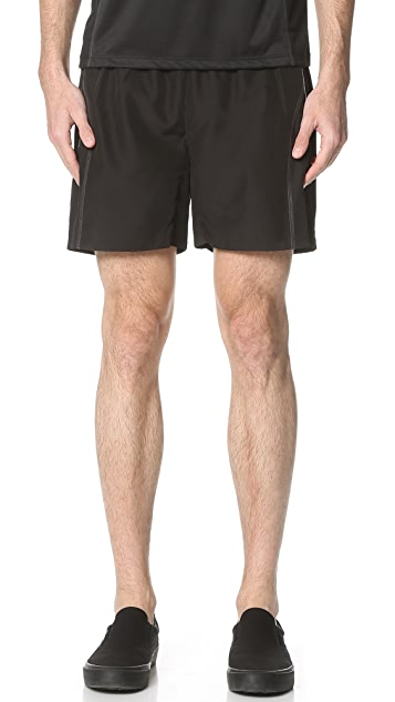 The Kooples Sport Shorts