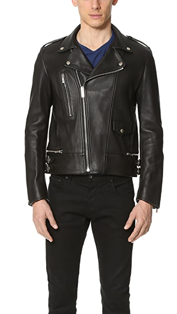 The Kooples Moto Jacket