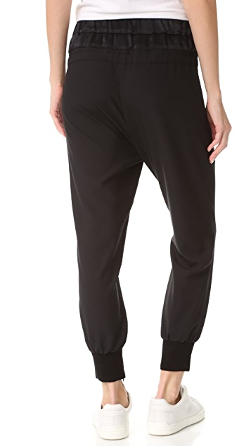 The Kooples Jogger Pants