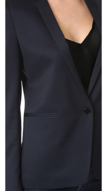 The Kooples Timeless Blazer