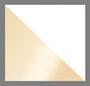 白色黄晶/钻石