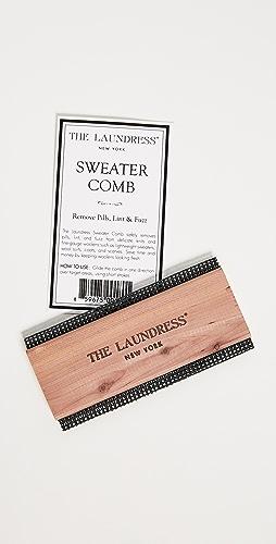 The Laundress - 毛衣梳子