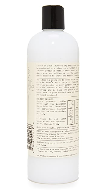 The Laundress Le Labo Rose 31 Signature Detergent