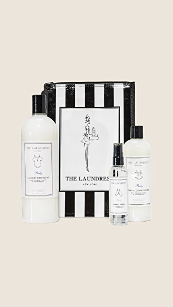 The Laundress 婴儿包