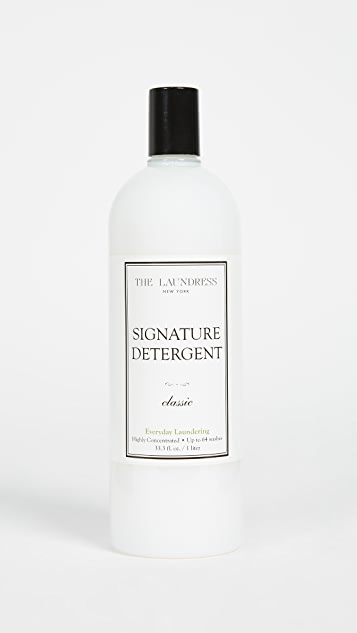 The Laundress Signature Classic Detergent