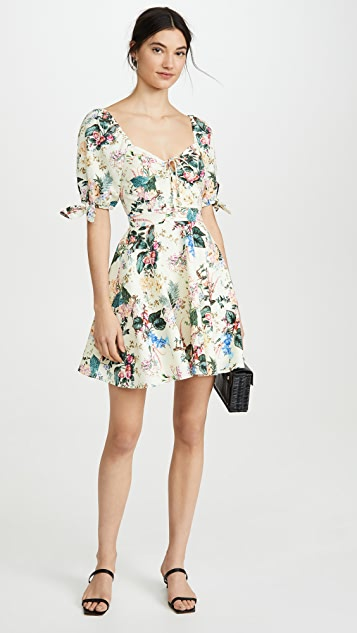 Tigerlily Kalani Short Dress