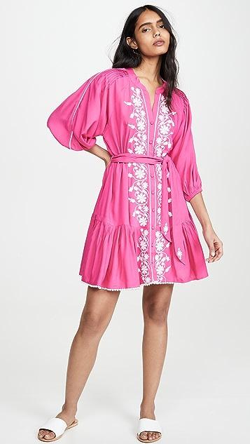 Tigerlily Платье Villaya