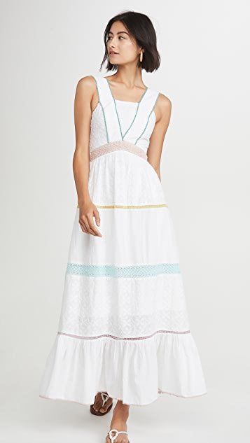 Tigerlily Namita Maxi Dress