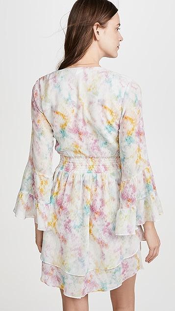 Tigerlily Saaralie Mini Dress