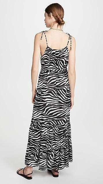 Tigerlily Zoya Maxi Dress