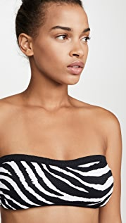Tigerlily Zoya Gabrielle 抹胸上衣