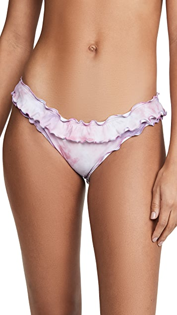 Tigerlily Pavini Bikini Bottoms