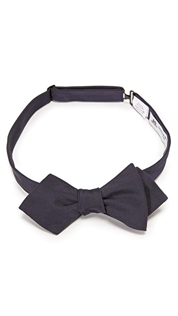Thomas Mason Formal Bow Tie