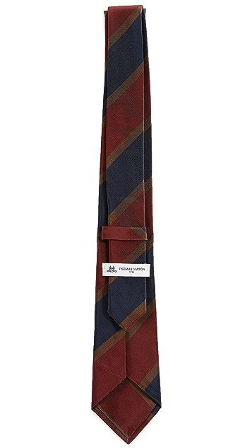 Thomas Mason Repp Tie