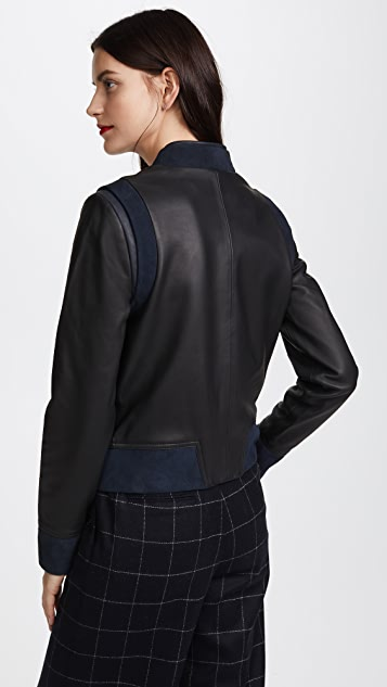 The Mighty Company The Cannes Jacket