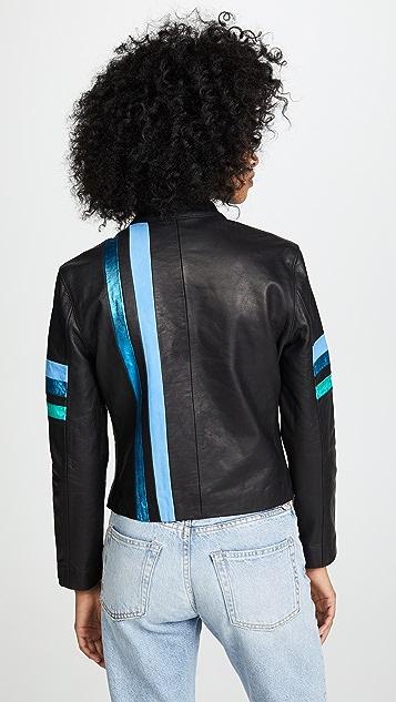 The Mighty Company Asti Moto Jacket