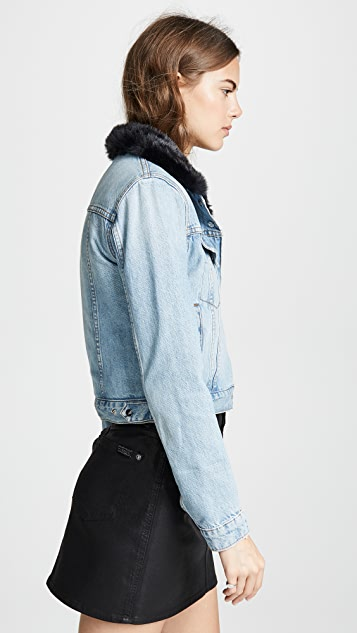 The Mighty Company York Denim Jacket