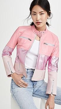 Berkeley Jacket