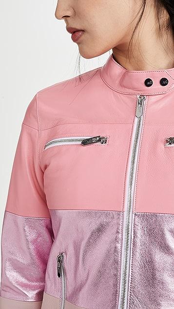 The Mighty Company Berkeley Jacket