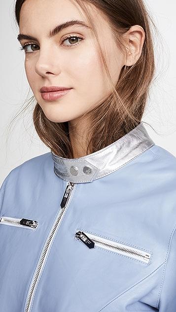 The Mighty Company Grays Jacket